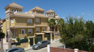 Casa adosada en Venta en Calabardina / Águilas
