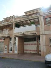Casa adosada en Venta en Centrico - Águilas / Águilas