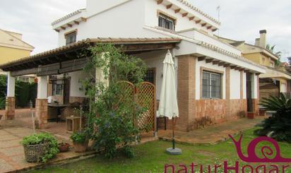 Chalets en venta amueblados en Paterna