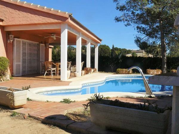 Casas de alquiler en Paterna