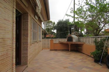 Casa o chalet de alquiler en Paterna