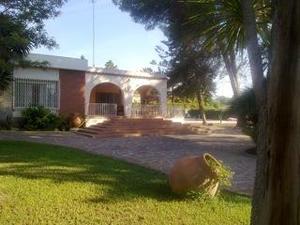 Alquiler Vivienda Casa-Chalet entrecruces