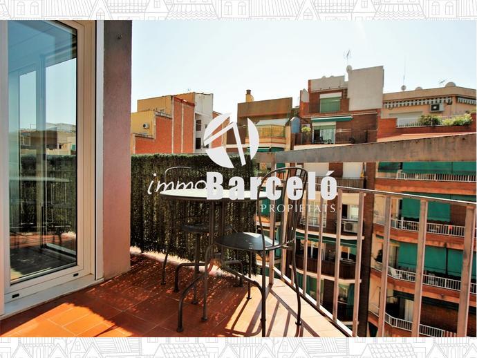 Foto 1 de Piso en Calle Pujades / El Poblenou,  Barcelona Capital