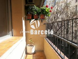 Pisos de alquiler en El Poblenou, Barcelona Capital
