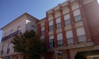 Pisos de alquiler baratos en Valladolid Provincia