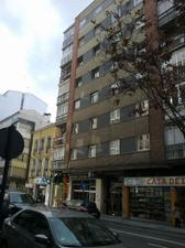 Alquiler Vivienda Piso centro-plaza mayor