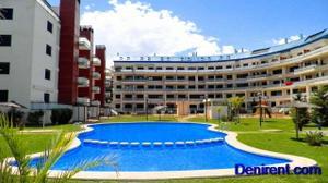 Apartamento en Alquiler en Dénia - El Puerto / El Puerto