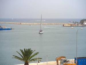 Alquiler Vivienda Piso puerto