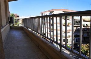 Piso en Alquiler en Dénia - Centro Urbano / Centro Urbano