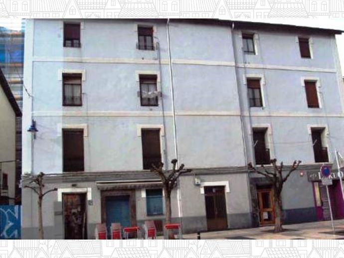 Foto 1 de Piso en Calle Euskadi Etorbidea / Pasaia