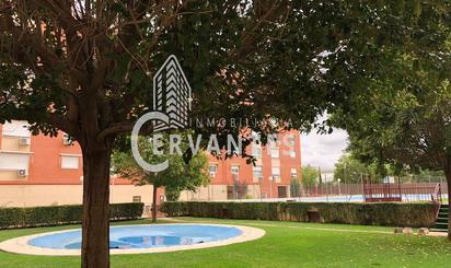 Áticos de alquiler en Cercanías Alcalá de Henares, Madrid