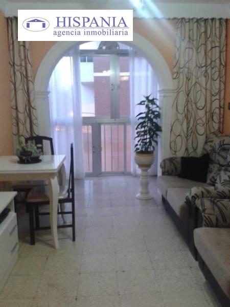 Piso en venta en Cadiz ,loreto - Puntales