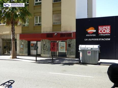 Inmuebles de HISPANIA INMOBILIARIA de alquiler en España