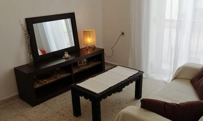 Viviendas de alquiler en Cádiz Capital
