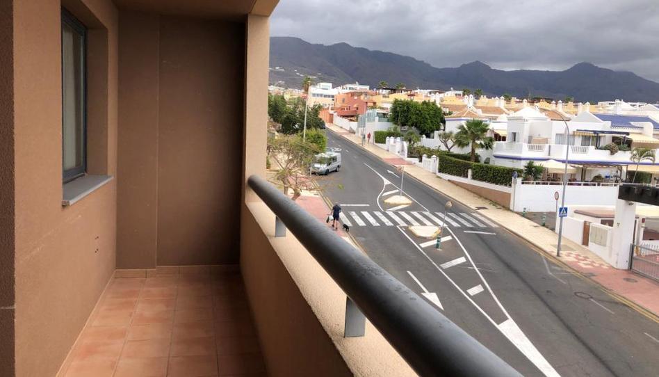 Foto 1 de Apartamento de alquiler en Adeje 300 Callao Salvaje - El Puertito - Iboybo, Santa Cruz de Tenerife