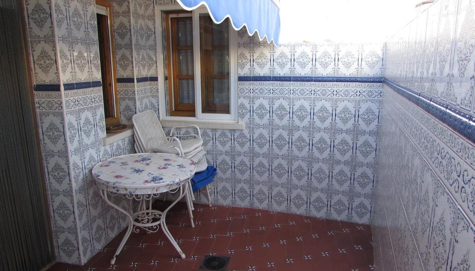 Foto 1 de Casa adosada en venta en Torres de la Alameda, Madrid