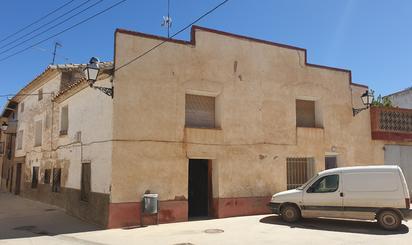 Casa o chalet en venta en Plaza de San Antonio, 4a, Longares