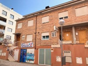 Casas de alquiler con terraza en Zaragoza Provincia