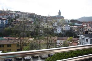 Piso en Alquiler en Donostia-san Sebastián - Antiguo – Ondarreta / El Antiguo