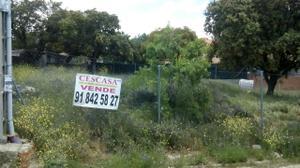 Terreno Urbanizable en Venta en Virgen de la Macarena / Las Zorreras - Monte Encinar