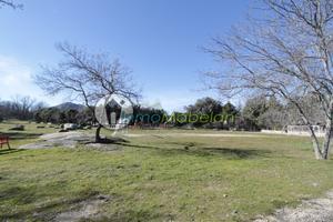 Terreno Urbanizable en Venta en El Escorial - Centro - Manquilla / Centro - Manquilla