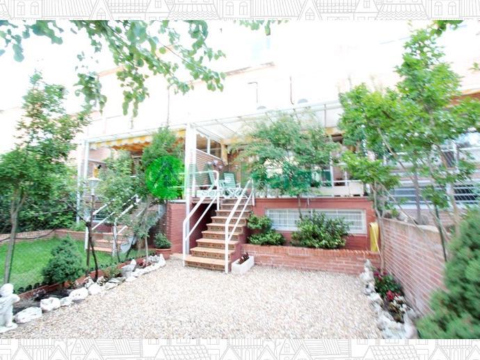foto de casa adosada en las rozas de madrid el burgo el burgo