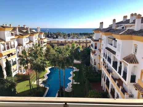 Pisos de lloguer amb opció a compra amb terrassa a España