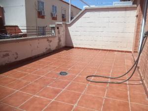 Ático en Venta en Ático con Terraza 25m2 / Centro