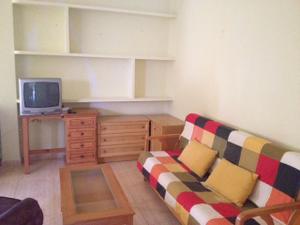 Apartamento en Alquiler en Calzada / Centro