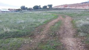Terreno Urbanizable en Venta en Caceres / Carretera de Córdoba - Libertad