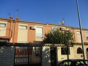 Casas de compra con calefacción en Ciudad Real Capital