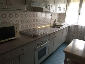 Flats to rent at Ciudad Real Capital
