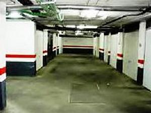 Garajes en venta con vigilancia privada en España