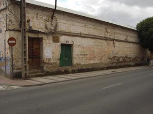 Terreno Urbanizable en Venta en Centro / Puertollano