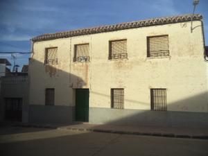 Chalet en Venta en San Antonio, 78 / Almodóvar del Campo