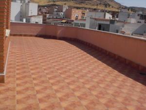 Ático en Alquiler en Puertollano - Centro / Centro