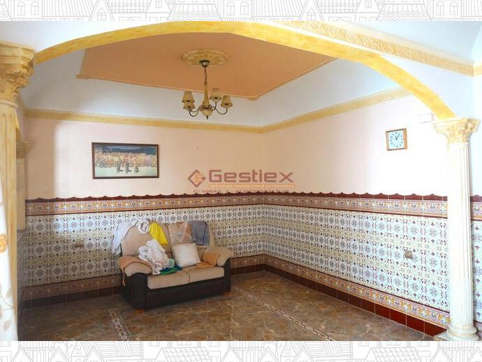 Foto 3 de Finca rústica en Las Mercedes / Almendralejo
