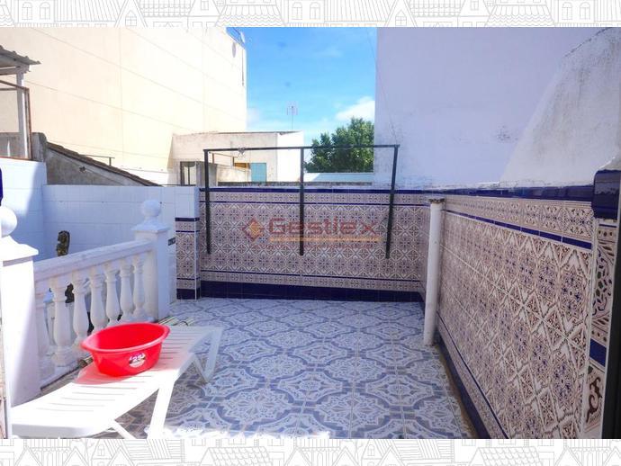 Foto 15 de Finca rústica en Las Mercedes / Almendralejo