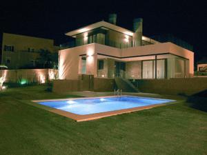 Venta Vivienda Casa-Chalet ¡¡impresionante villa!! ¡¡estupendas vistas al mar y montaña!! ¡¡cerca de campo de golf y mar!!