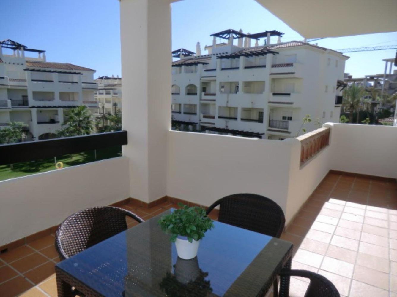 Apartamento en Urbanizacion Lujo Cerca Playa Junto Puerto Duquesa