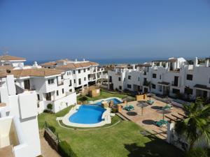 Venta Vivienda Apartamento ¡¡gran oportunidad!! lujosa urbanizacion,primeras calidades, muy cerca del mar ¡¡posibilidad de fina