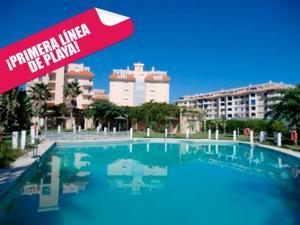 Apartamento en Venta en ¡chollo! Primerísima Linea de Playa / Manilva