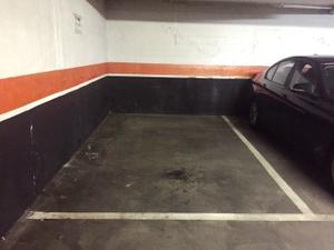 Garaje en Venta en Ronda / San Blas