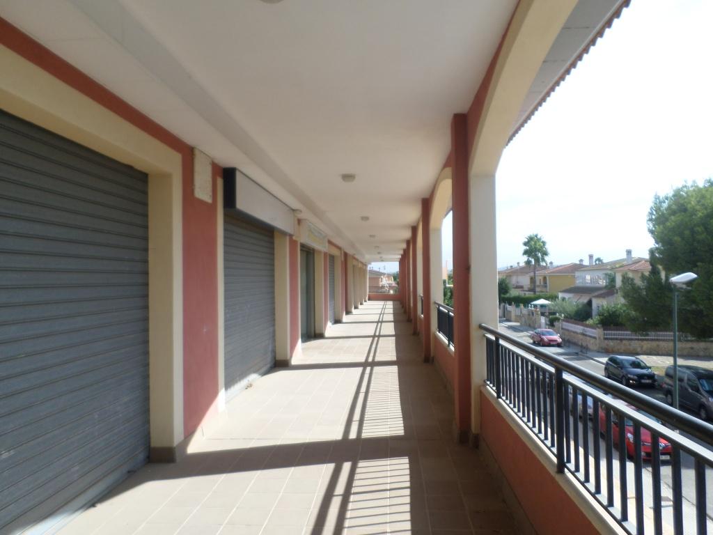 Locale commerciale  Marratxí - pont d'inca