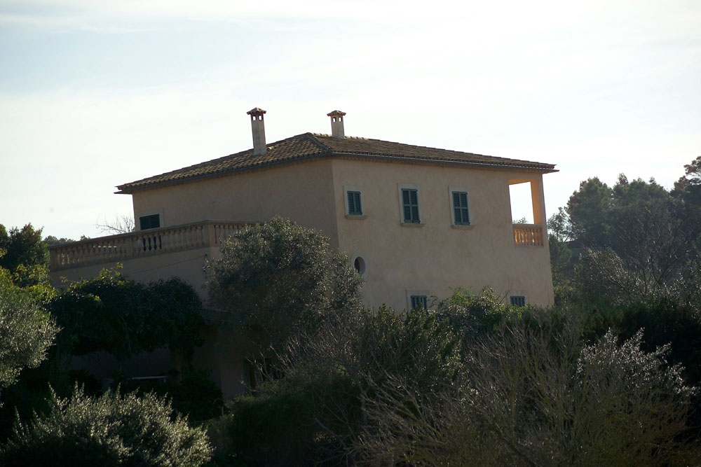 Casa  Costitx