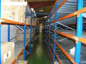 Alquiler Local comercial Nave Industrial león - ponferrada