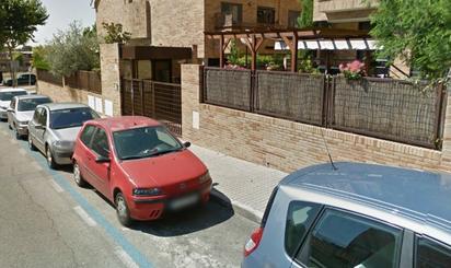 Garage for sale in Calle Gorrión, Sevilla la Nueva