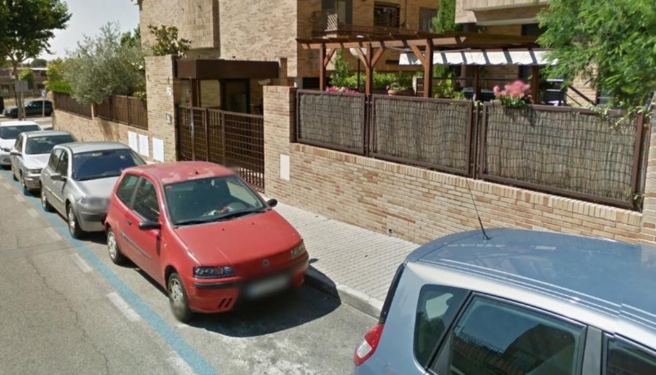 Photo 1 of Garage for sale in Calle Gorrión Sevilla la Nueva, Madrid