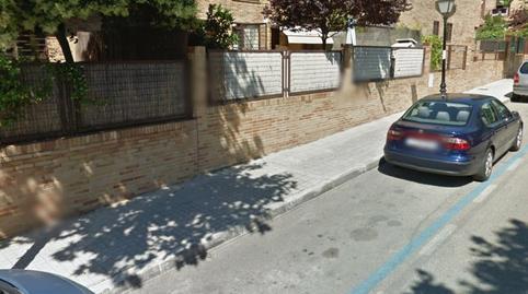 Photo 3 of Garage for sale in Calle Gorrión Sevilla la Nueva, Madrid