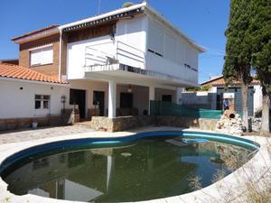 Venta Vivienda Casa-Chalet nueva, 6